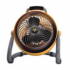 Vornado 293 Durable Heavy-Duty Shop Fan Air Circulator w/ Dust Resistant Motor