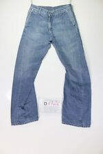 Levis engineered 853 (Cod. D1720) Tg.44 W30 L32  jeans usato vintage.