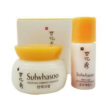 SULWHASOO Renewing Kit (Serum 4ml   Cream 5ml) 1ea - dodoshop