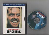 THE SHINING ~JACK NICHOLSON~ (STANLEY KUBRICK) ***US R1 DVD - LONG VERSION***