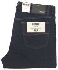 PIONEER ® STRETCH W 36 L 34 HERREN Jeans RON blue-black 1144.9638.02 - 2.Wahl