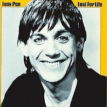 Lust for Life von Pop,Iggy | CD | Zustand gut