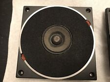 JBL LE 25-4 TWEETER L100 4311 4312  L36 Others Excellent Condition Tested