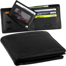 VALENTINO Herren Geldbörse - ohne Münzfach - Kreditkartenetui - extra Kartenetui