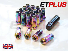 Petrol GT50 Wheel Nuts x 20 12x1.5 Fits Rover 200 400 25 45 600 800 City Rover