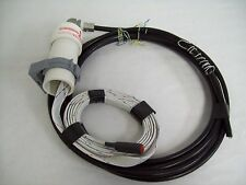 KNIGHT INDUSTRIES EBA1011-6 COILED CABLE NEW NO BOX *