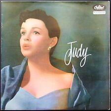 JUDY GARLAND RARE LP 33T CAPITOL COME RAIN OR COME SHINE QUASI NEUF / NEAR MINT
