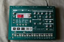 Korg Electribe-A Mkii Ea-1 Mkii Analog Modeling Table-Top Synthesizer
