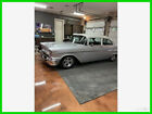 1957 Chevrolet Bel Air/150/210 Bel Air Leather Interior 1957 Chevrolet Bel Air 210 Resto-Mod Frame Off 355ci Automatic Trans Show Ready