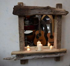 Handmade Rustic Decorative Mirrors