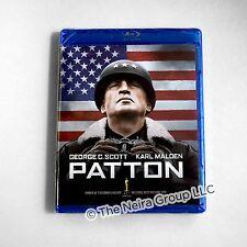 Patton Blu-ray / DVD New George C. Scott, Karl Malden