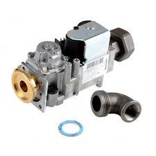 ensemble vanne gaz ref S17074500 pour chaudière chappee/ideal standard