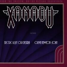 "ELO ""XANADU-ORGINAL MOTION PICTURE SOUNDTRACK"" CD NEU"