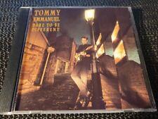 Tommy Emmanuel - Dare To Be Different - 1990 Mega CD - Oz guitar rock blues