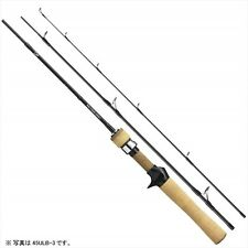 Daiwa WISE STREAM 45ULB-3 Ultra light trout fishing baitcasting rod Japan NEW