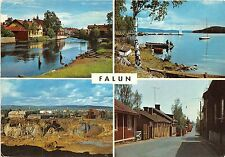 B44577 Sweden Dalarna Falun multiviews