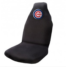 Chicago Cubs MLB Car Seat Cover- Universal