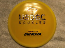 New Innova Yellow Champion Caiman 175g Midrange Disc Golf Disc