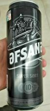 Beer Can Collectible EFSANE Super Strong AZERBAIJAN Bottom Opened VARY RARE CAN