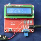 M328 DIY Kit Capacitance ESR Inductance Resistor LCR Meter Component Tester HK