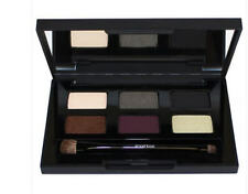 "SMASHBOX Smokebox II ""Photo Op Eye Shadow Palette"" 6 Colors New In Box"