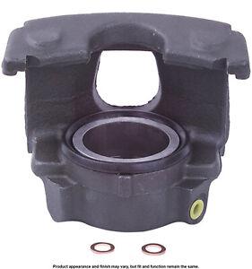 Disc Brake Caliper-Unloaded Caliper Front Right Cardone 18-4083 Reman