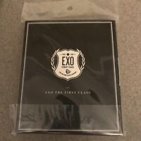 Exo Polaroid Set Wolf SM POP Up Store Official Goods