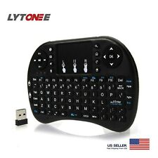 Mini 2.4GHz Wireless Keyboard TouchPad for TV Box Android PC