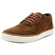 Chaussures décontractées marrons pour homme