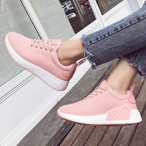 Good Women's Sneakers Sport Breathable Casual Running Outdoors Shoes New GGHJHK