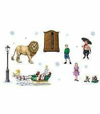 New The Lion, The Witch And The Wardrobe Bulletin Board Set