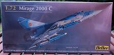 Mirage 2000 C, 1:72, Heller 80303