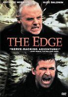 The Edge DVD James W. Gavin(DIR) 1997