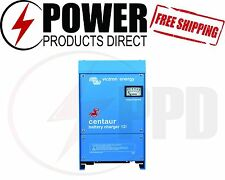 Victron Centaur Battery Charger 12V/60A; 3 DC outputs