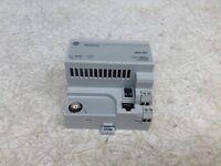 Allen Bradley 1794-ACN15 Flex I/O ControNet Adapter 24 VDC Ser. C Rev D04 1794