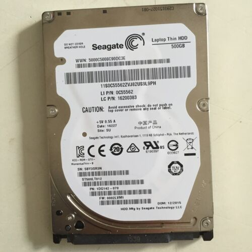 price 2 5 Sata Harddrive 500 Travelbon.us