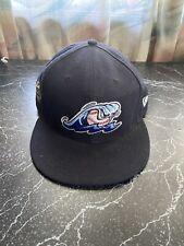 West Michigan Whitecaps 50th All Star Classic New Era 7 5/8ths Hat