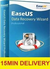 EaseUS v5.8.0 Data Recovery Professional Recover from Hard Drives full version