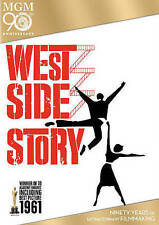 West Side Story (1961) DVD***NEW***