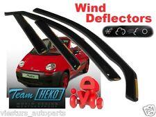 DAEWOO MATIZ 1998 - ON  Wind deflectors 4.pc   HEKO 21411