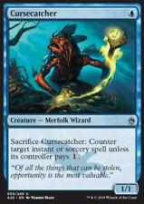 MTG CURSECATCHER FOIL EXC - CATTURAMAGIE - A25 - MAGIC