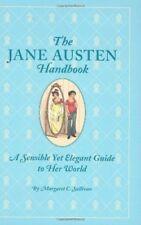 Jane Austen Handbook-Margaret Sullivan