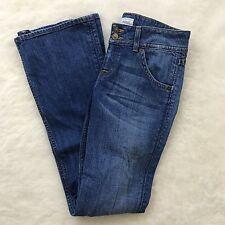 Hudson Women's Jeans Signature Bootcut Size 28