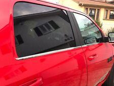 Dodge Ram 2009-2017 1500 2500 Crew Cab Chrome Window Sill Factory Style 4PC Trim