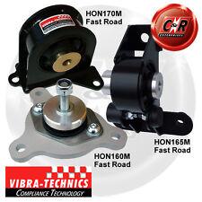 Honda Integra DC5 Vibra Technics Full Road Kit