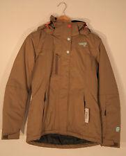 Neu ORAGE  Damen Women Skijacke Ski Snowboard Jacke Jacket Louise khaki S