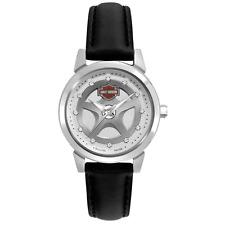 Harley-Davidson Watch - Womens Bulova - 76L159
