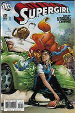 SUPERGIRL #10 / KELLY / CHURCHILL / SUPERMAN / DC COMICS