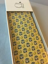 Augusta National Tie Masters New