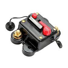 200A Auto Marine Stereo Audio Online Sicherungshalter 12V-24V A9J4